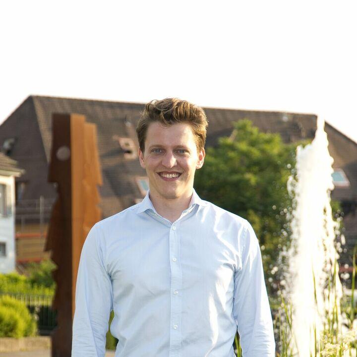 Julian Maurhofer