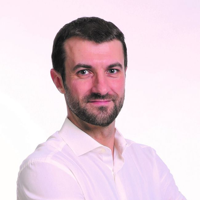 Marcel Siegenthaler